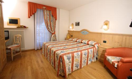 Appartamenti Confort della Residenza Alexander