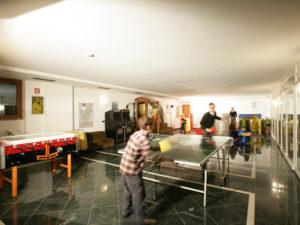 Bimbi Club Hotel Alexander Molveno