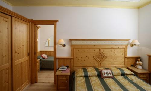 Stanza Family Hotel Alexander