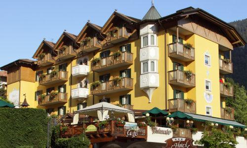 Hotel Alexander Molveno per le tue vacanze