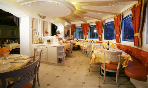 Ristorante Hotel Alexander
