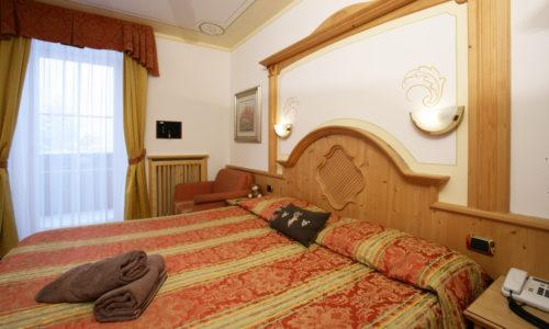 Stanza confort Hotel Alexander