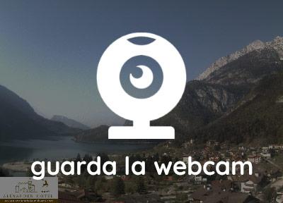 La nostra webcam